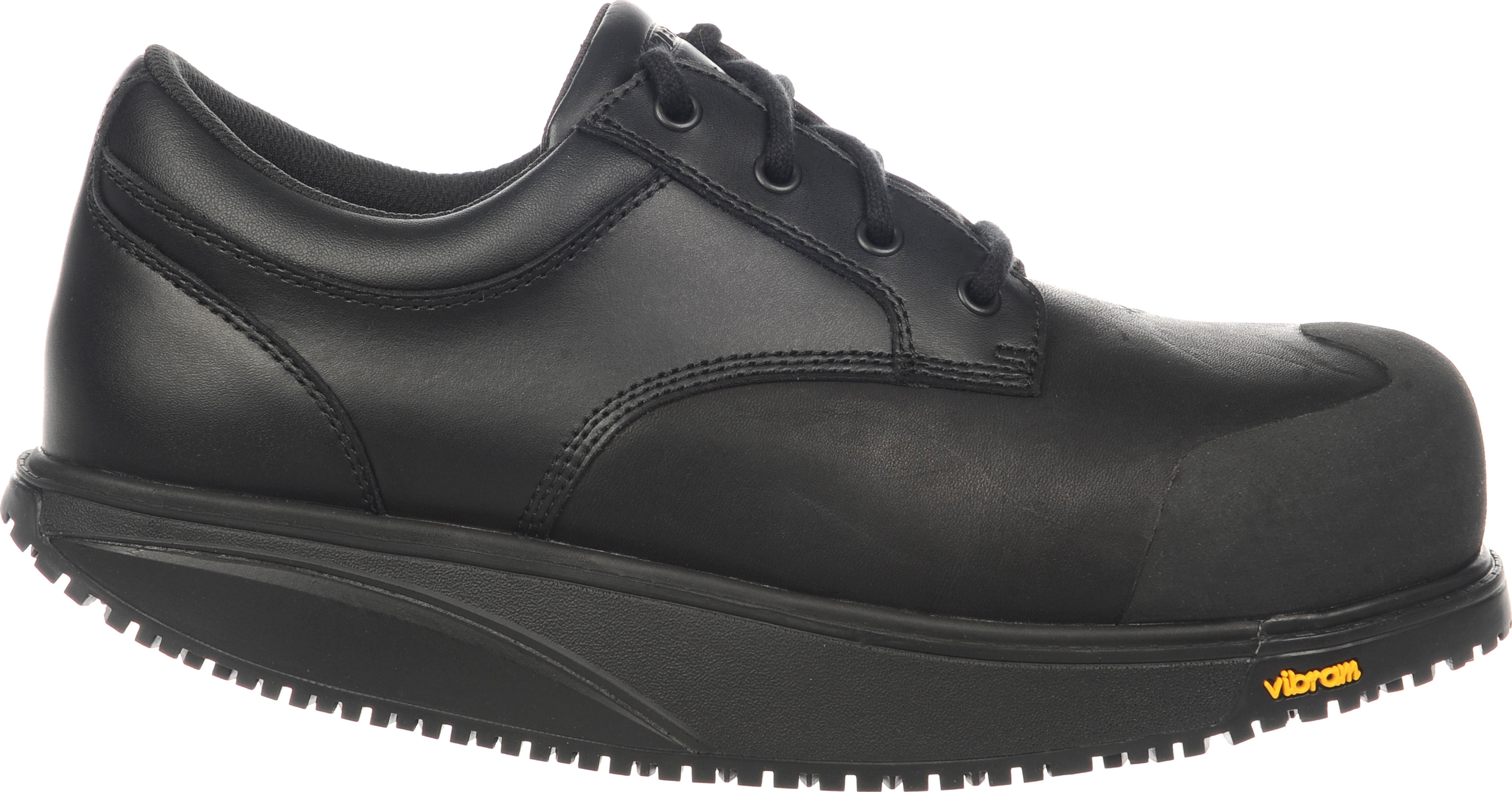 sneakers med stålhätta